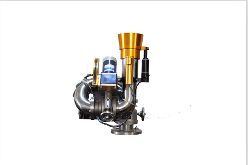 女子射水术_自动寻的扫描射水高空消防水炮 (ztz-600)