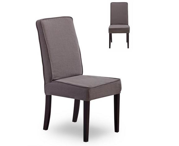 深圳实木餐椅/布面实木餐椅/餐厅桌椅批发