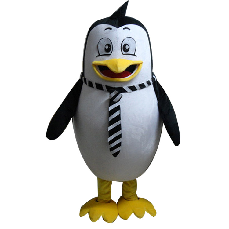 公企鹅qq头像