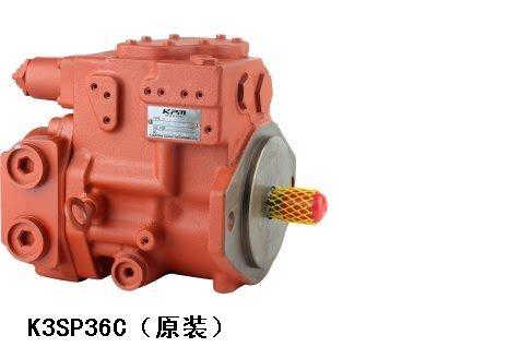小松挖掘机液压泵|小松液压泵配件图片