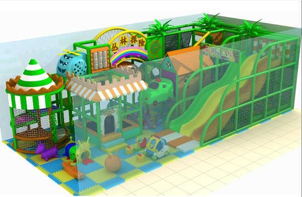 儿童室内主题乐园当前投资可以吗?儿童室内游乐园是一项新兴行业,在室外游乐园总是人满为患,排队2个小时玩一个项目的情况比比皆是的时候,市场需求促进了儿童室内乐园的发展。   在中国经济高速发展的今天,80后年轻父母们不同的消费理念给了儿童室内主题乐园行业提供固定的消费群体。现在在北京、上海、深 圳等一、二线城市,大型的商场和超市、购物中心都会设有室内儿童游乐园,将大人休闲购物与儿童玩乐场所融为一体。据统计,中国就已经有2亿个0-6岁的小孩,儿童室内主题乐园需求旺盛。   目前能把教育和娱乐有效的结合在一