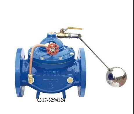 机械浮球阀的工作原理_活塞式浮球阀工作原理