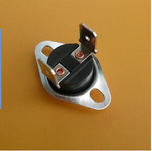 KSD301马达电机自动复位保护开关