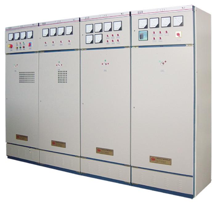 高低压变配电设备_高低压配电柜、配电箱变图片高低压配电柜、