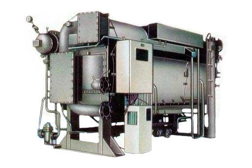 南京求购溴化锂中央空调回收