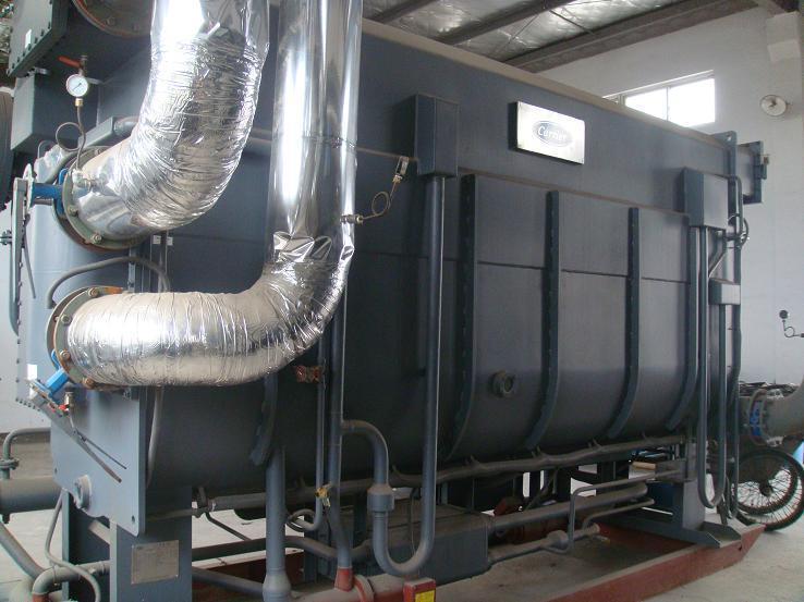 扬州溴化锂机组回收指定商户