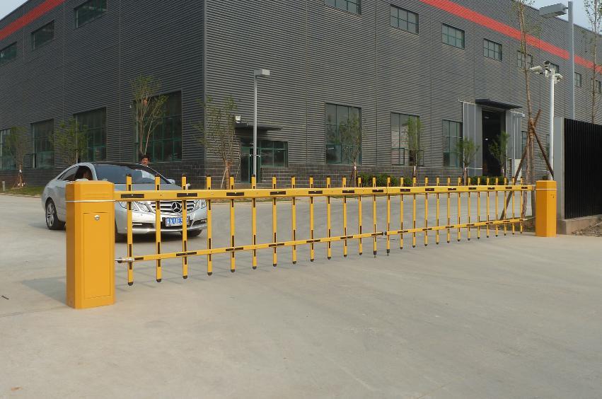 驻马店停车场系统、智能道闸管理