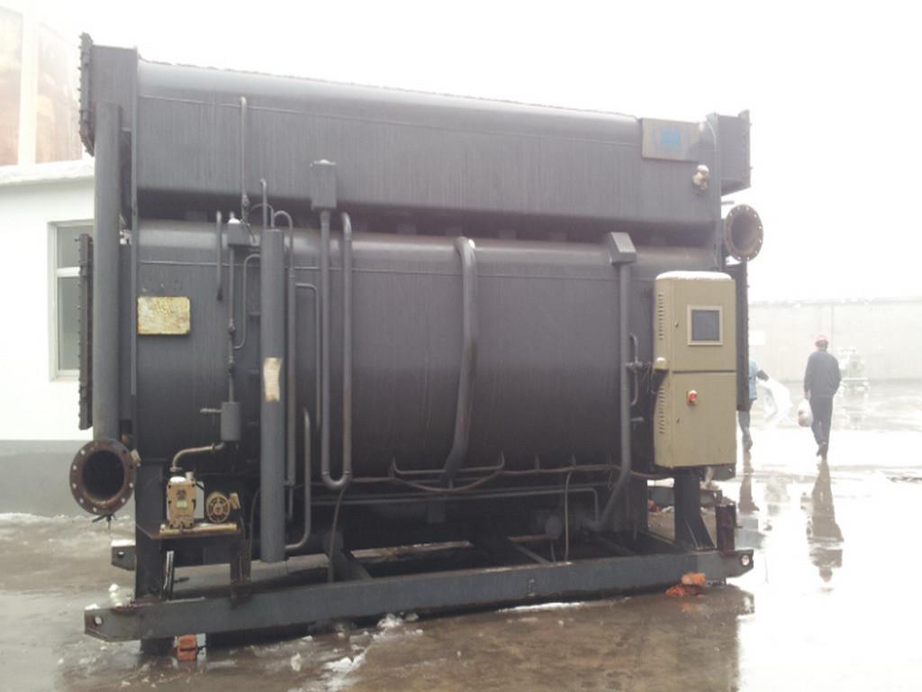 苏州求购溴化锂中央空调回收