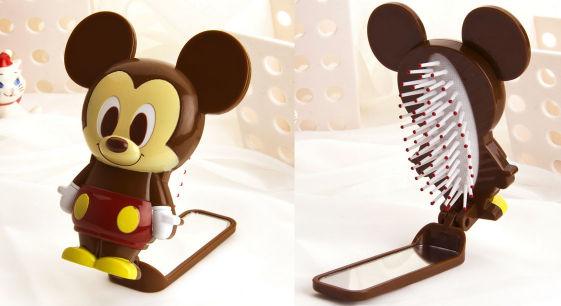 迪士尼品牌塑料小饰品生产厂家