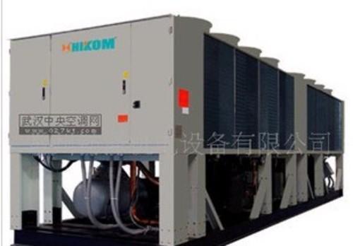 姜堰溴化锂中央空调回收