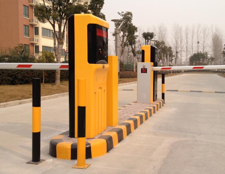 信阳信和智能停车场系统可靠,放心!