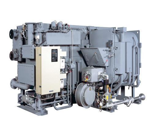 常熟回收二手溴化锂中央空调