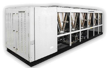 苏州回收二手溴化锂中央空调