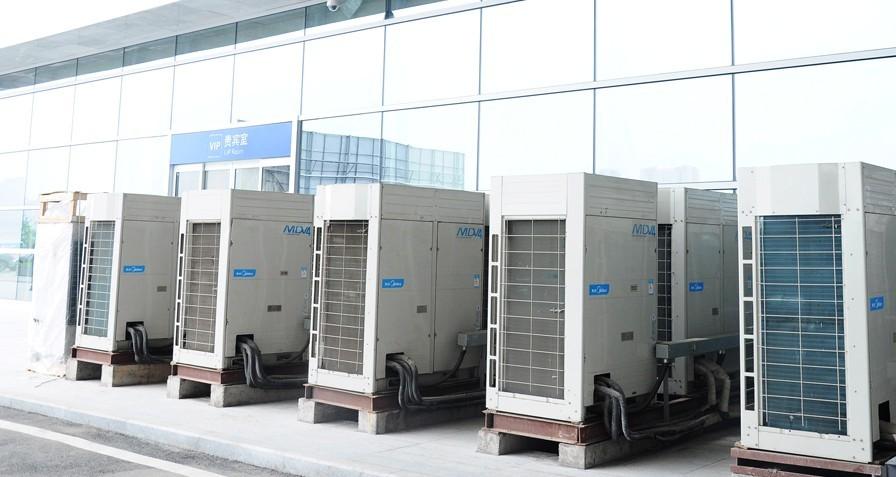 泰兴中央空调回收现金支付
