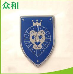 专业EVA盾牌