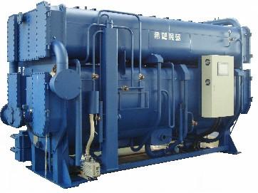 盐城溴化锂中央空调回收