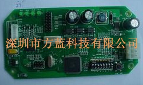 家用/车用吸尘器pcb控制板开发设计
