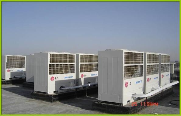 靖江回收二手溴化锂中央空调