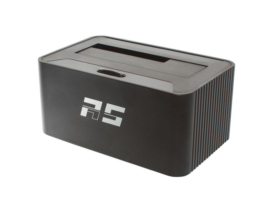 火箭HighPoint RS5411A USB3.0硬盘底座移动硬盘