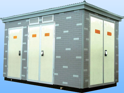 青海箱式变压器=箱式变电站与常规变电站的对比分析图片
