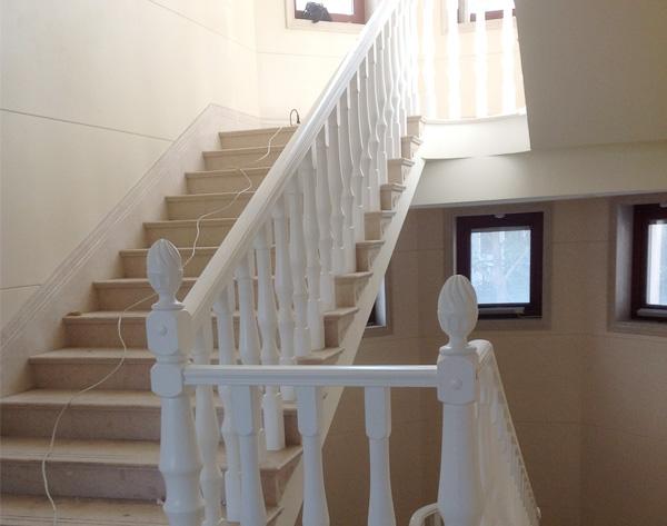 楼梯扶手厂家-楼梯扶手