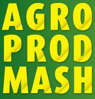 2020年俄罗斯食品配料展及机械包装展AGROPRODMASH