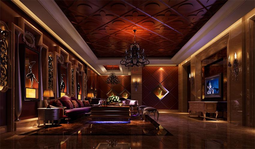 餐饮设计,ktv设计,酒吧设计,餐厅设计等空间方案设计,家俱陈设及软装