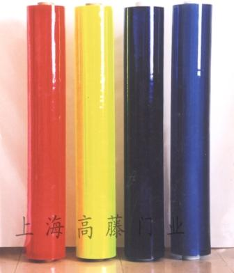 高藤门业供应pvc水晶板