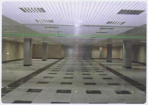 上海高藤门业供应钢制防火卷帘门