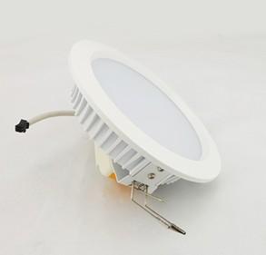 高档次LED筒灯套件5寸