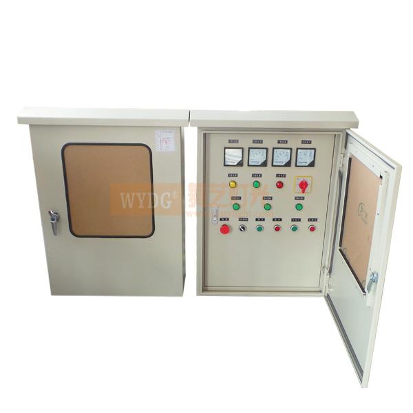 LED显示屏配电柜(智配电柜)拱棚图纸CAD蔬菜图片
