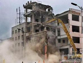 求购 上海专业拆除酒店,上海专业拆除宾馆,上海专业拆除厂房