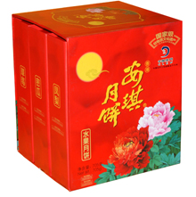 深圳月饼 月饼厂家 安琪水果月饼