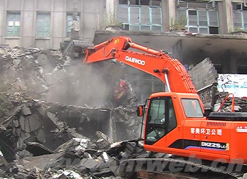 求购上海专业废旧厂房拆除,松江整厂设备拆除回收,南汇厂房拆除