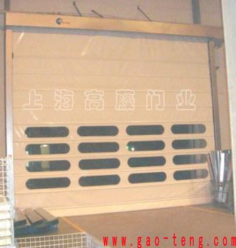 上海高藤门业供应高速门.高速卷门.高速卷帘门