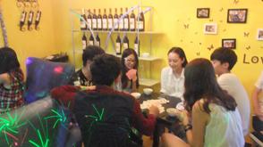 珠海适合同学聚会公司聚会的好地方图片