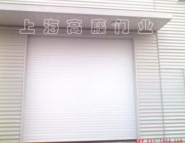 上海高藤门业供应防火卷帘门,防火卷门