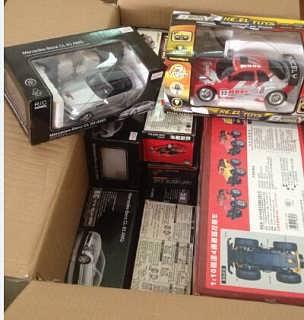 库存玩具-车类,各种惯性车为主等称斤批发非常热销-汕头市澄海区飞哥塑料库存玩具厂