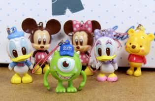 广东搪胶玩具生产商