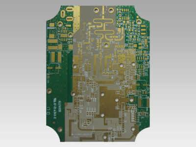 pcb多层阻抗电路板厂商/挠性线路板批发价格