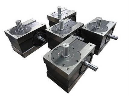诸城明润机械凸轮分割器圆柱凸轮分割器