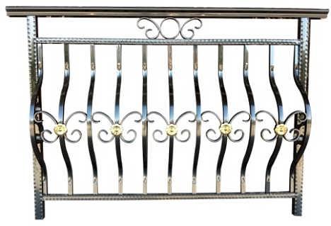 北京欧式不锈钢护栏制作-钱眼产品