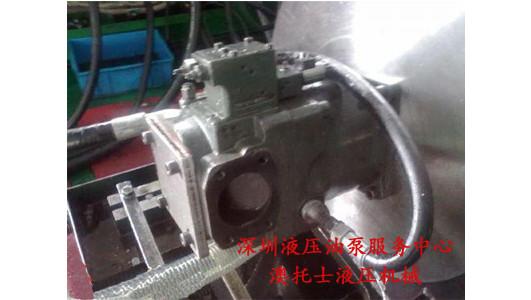 赫格隆液压马达维修找深圳澳托士专业维修公司图片
