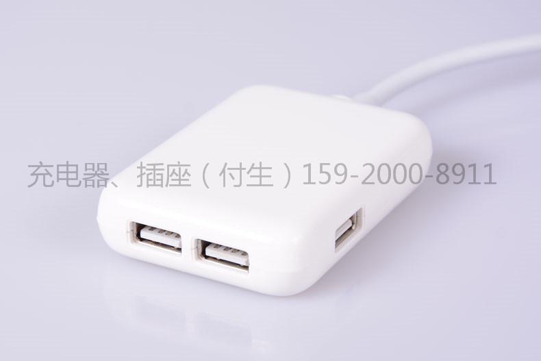 光明新区公明USB充电器生产厂家