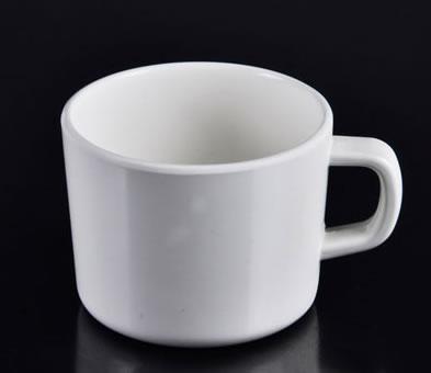 水杯单体手绘图
