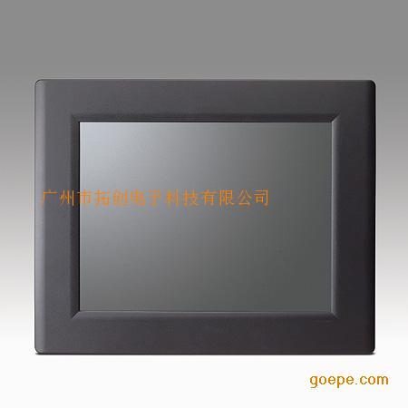 研华工业平板电脑PPC-L128T