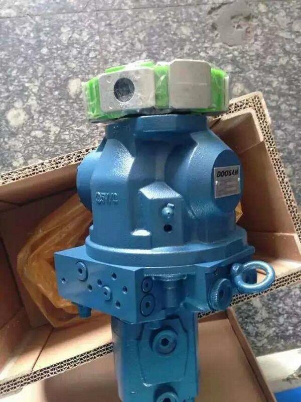 小松56液压泵图片