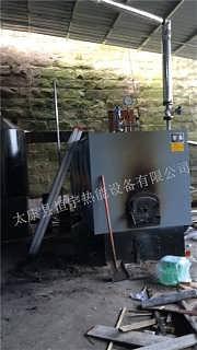 烫平机用蒸汽发生器,广东潮州蒸汽发生器,恒宇热能设备