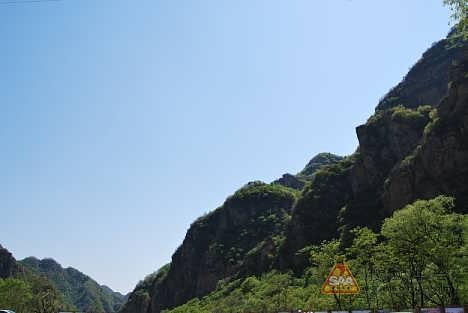 平谷天云山玻璃栈道门票多少钱,平谷天云山风景区一日游