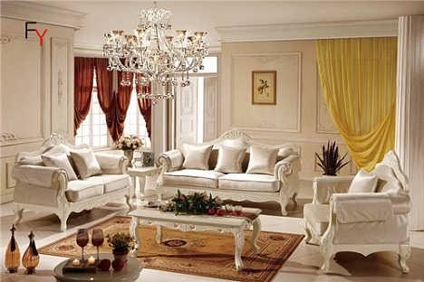 现代前卫的欧式沙发-钱眼产品